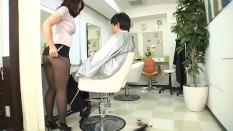 japanese miniskirt shame upskirt groped get fucked 1/2